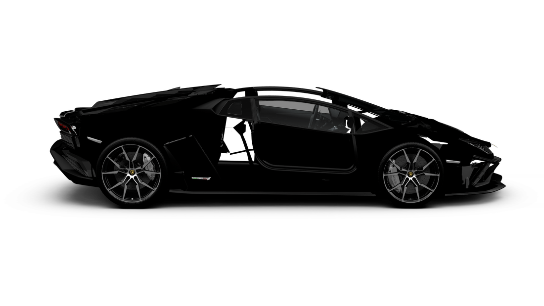 Lamborghini Configurator Lamborghini And Concept Sports Cars