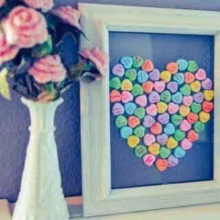 Valentine's Crafts for Kids! - Farmhouse Chic Blog