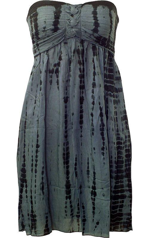 Short Tracey Dress