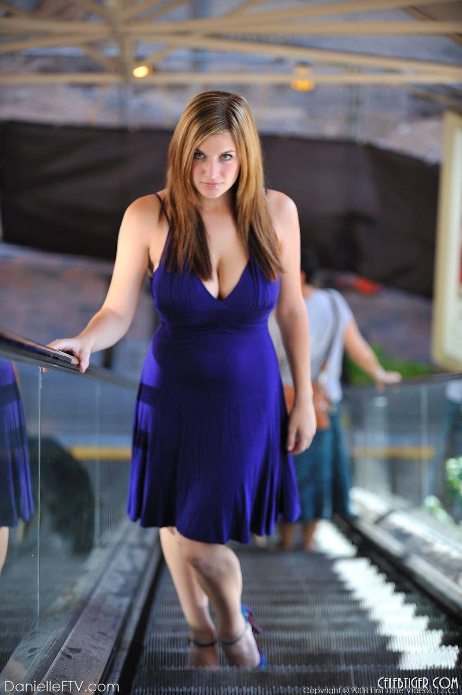 Danielle ftv hot dress orgasm caught in public masturbation 9