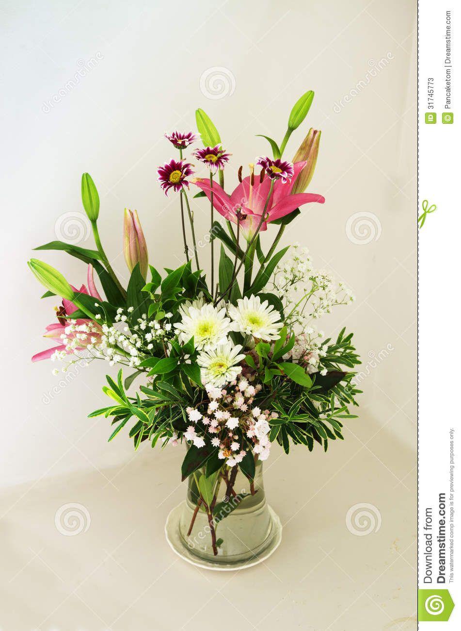 Daisy flower centerpieces stock flower images pinterest flower daisy flower centerpieces izmirmasajfo