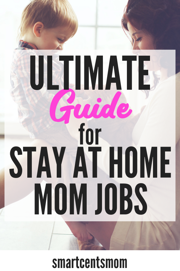 Best Work From Home Jobs 2020.30 Real Stay At Home Mom Jobs In 2020 Earn 1000 Or More