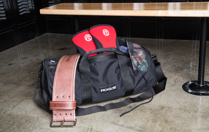 The Rogue Gym Bag Is Perfect Old School Go Anywhere Take A Beating Carryall Get Yours Today