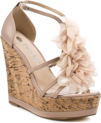 5a0b2b250afd cute shoes.. Love wedges for summer!!