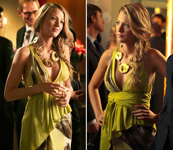 2019 meilleures ventes prix bas prix spécial pour Gossip Girl' Fashion: Who Looked Best Last Night?   So fab ...