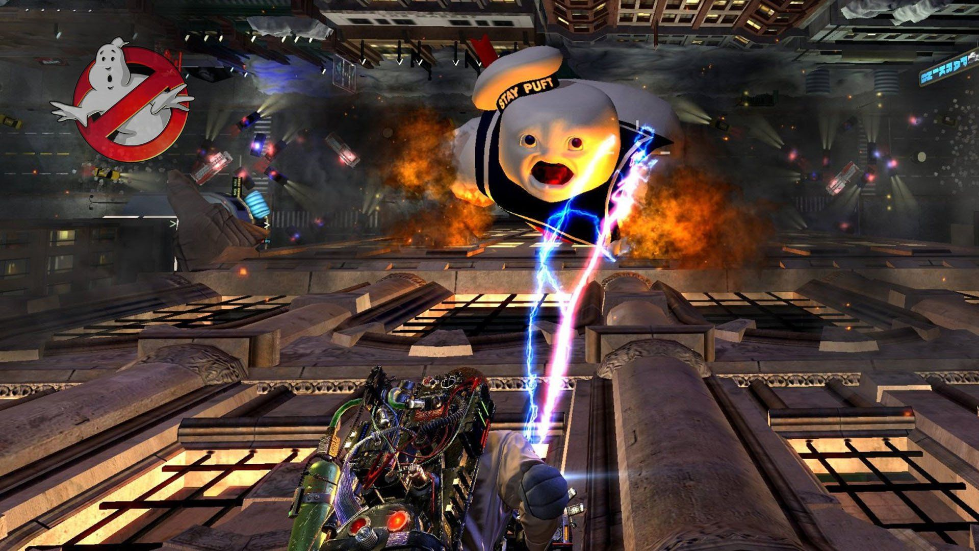 Rumor] Ghostbusters: The Video Game Remastered Rating Found in ...