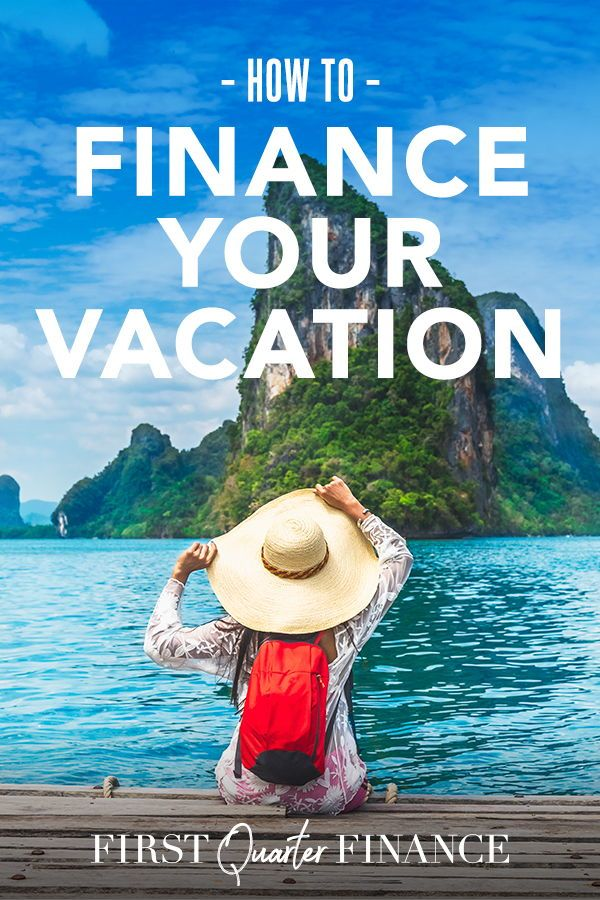 Learn how to finance your next trip and save some money by ...