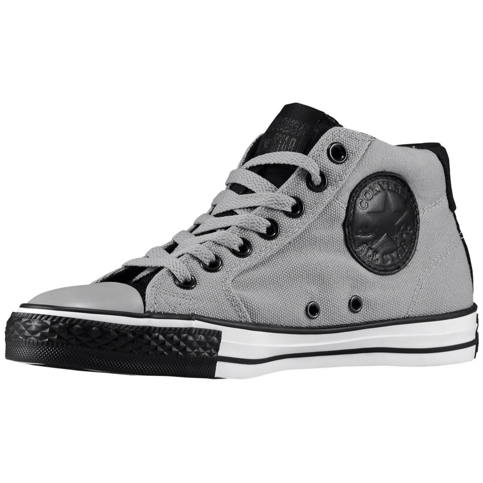 Men's CT ILL MID Converse. These are super duper HOTT! www