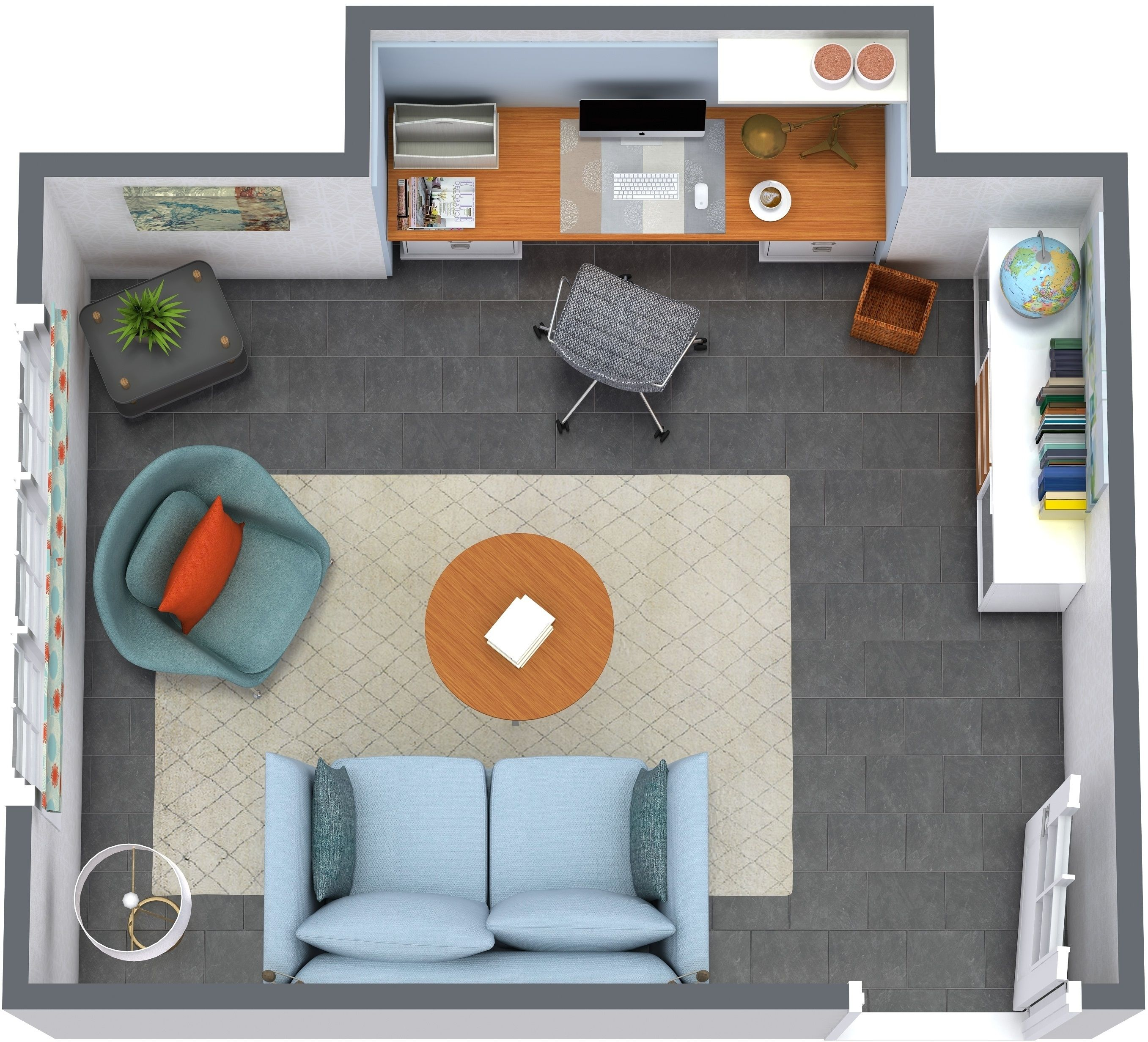 Homeoffice Best Interior Design: Browse More Interior Design Ideas At: Https://artplanat
