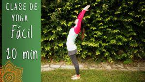 Clase de Yoga online en español! bienvenidos Latinoamericanos y españoles a  tomar esta clase! encuentra mas en nuestro sitio web  www.puntodeyoga.com 52860d7a5510