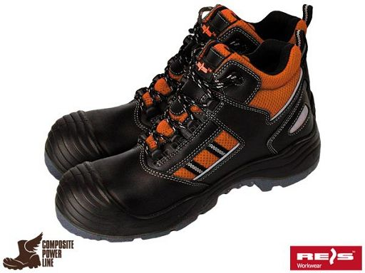 Promocja Buty Robocze Bcl Metal Free Boots Shoes Hiking Boots