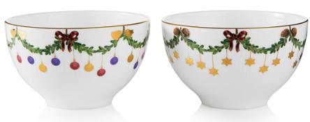 Royal Copenhagen Star Fluted Christmas Bowl 30 cl 2-pack  Royal Copenhagen Star Fluted Christmas Bowl 30 cl 2-pack  #2pack #bowl #Christmas #Copenhagen #Fluted #Royal #Star
