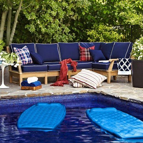 Outdoor Patio Furniture Miami: Conversation Patio Sets At