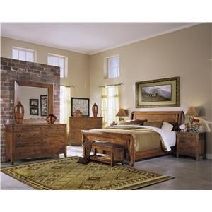 Master Bedroom Sets Store - Morris Home Furnishings - Dayton ...