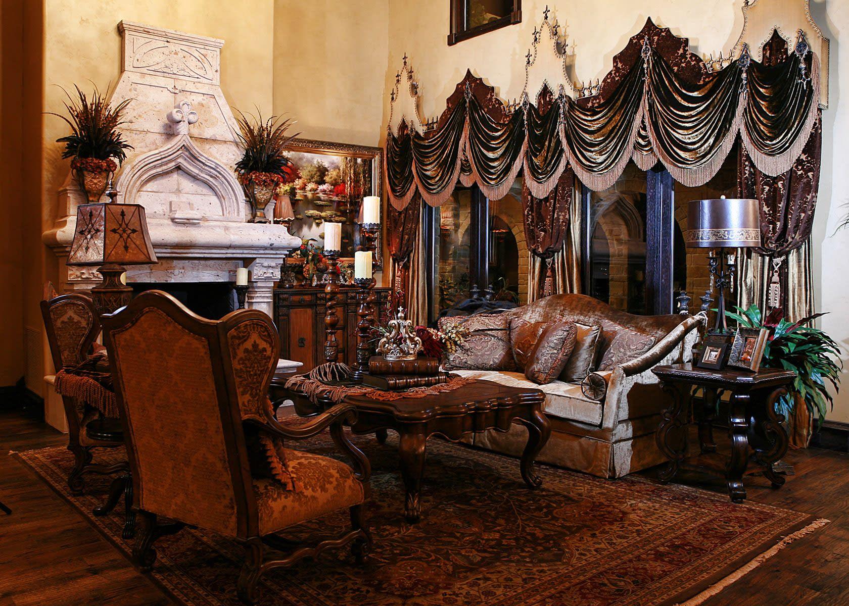 Interior Design In Fort Worth Texas | Luxury Interior Design | Grandeur  Design