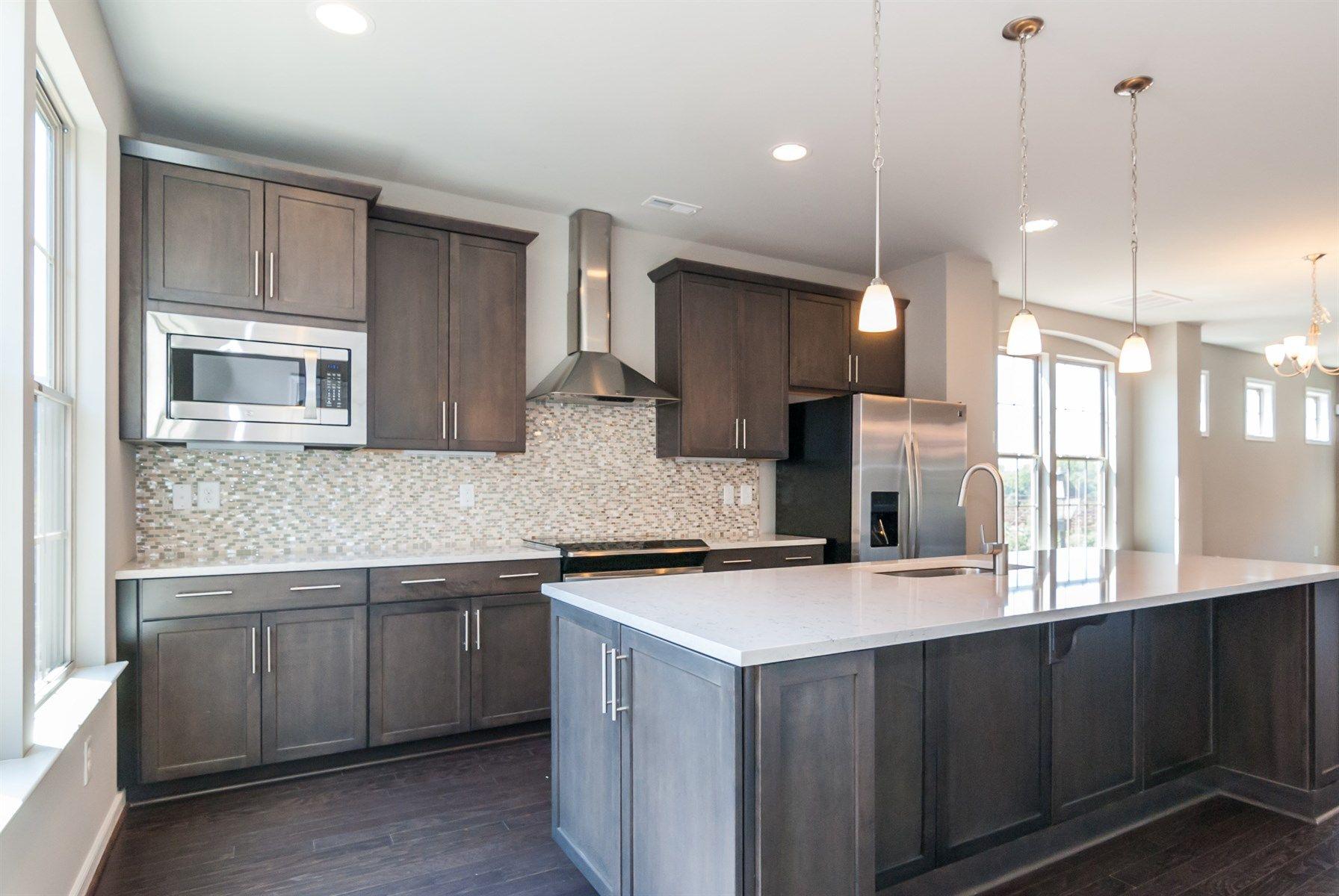 HHHunt Homes Drake floorplan at Rocketts Landing in Richmond, VA ...
