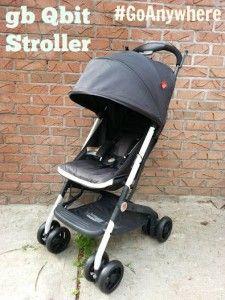 36++ Gb qbit stroller accessories info