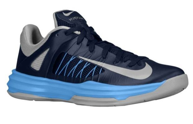 timeless design ffcea 2635b Nike Hyperdunk 2012 Low