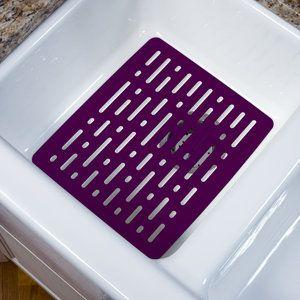 rubbermaid small sink mat sink mats