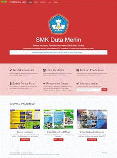 Download Source Code Aplikasi Ppdb Online Menggunakan Php Php Aplikasi Pendidikan
