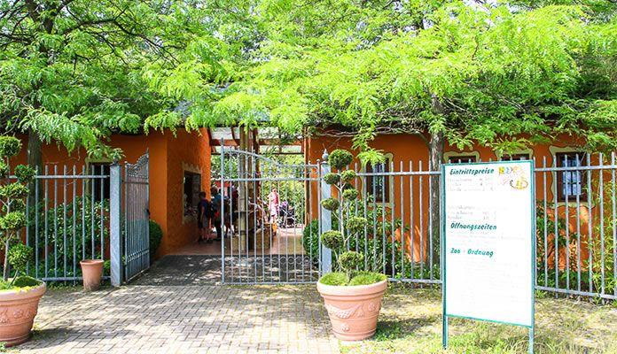 Arche Noah Zoo Braunschweig Startseite Zoo Braunschweig Arche Noah