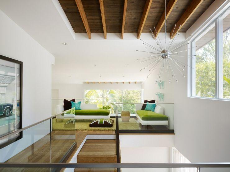 Intérieur design pour une maison de ville très chic | La mezzanine ...