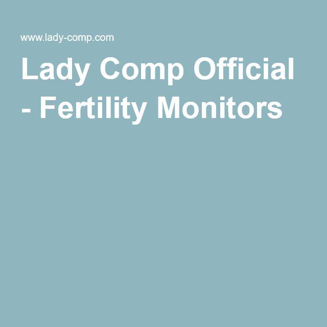 Lady Comp Official - Fertility Monitors