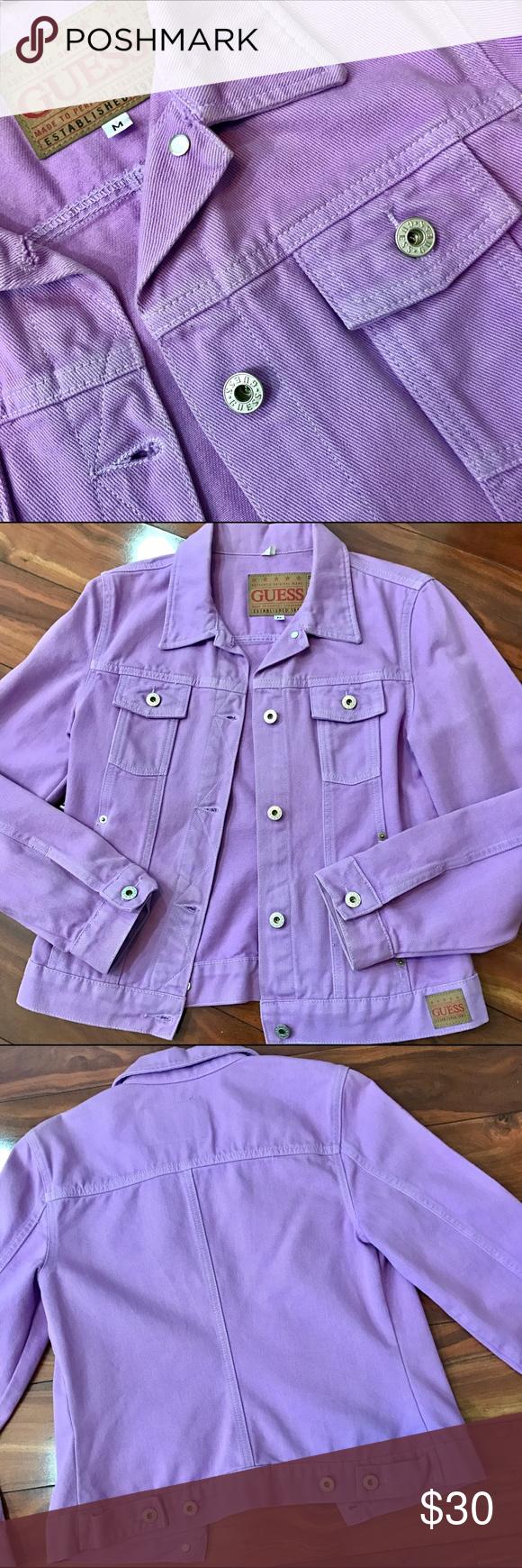 Lavender Denim Jacket Jackets Denim Jacket Denim [ 1740 x 580 Pixel ]