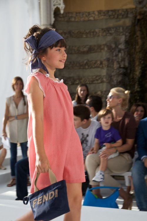 Fendi summer 2012
