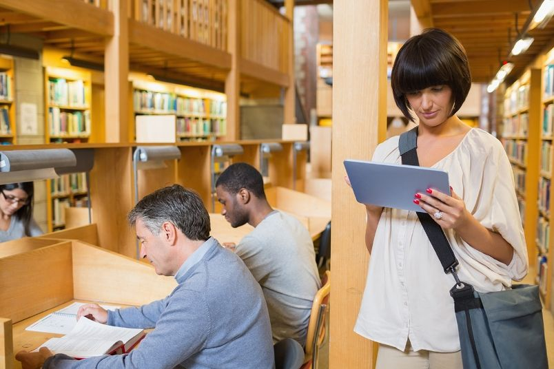 Safety Precautions of #Writing Library Research #Paper