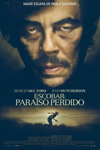 Assistir Escobar Paraiso Perdido Online Dublado E Legendado No