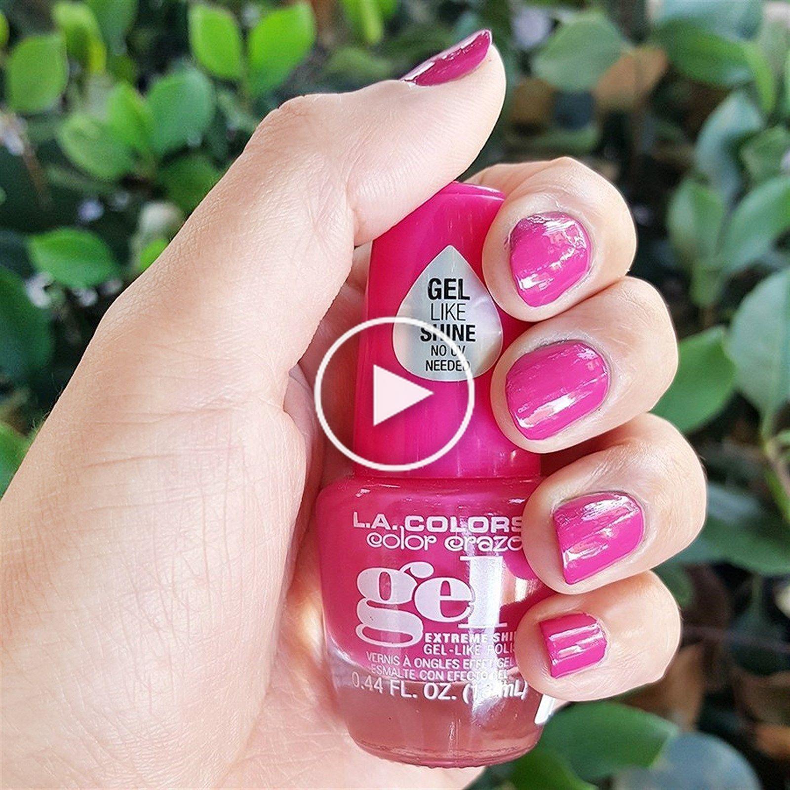 Sechage Instantane Gel Vernis A Ongles Nail Polish Free Nail Polish Gel Polish