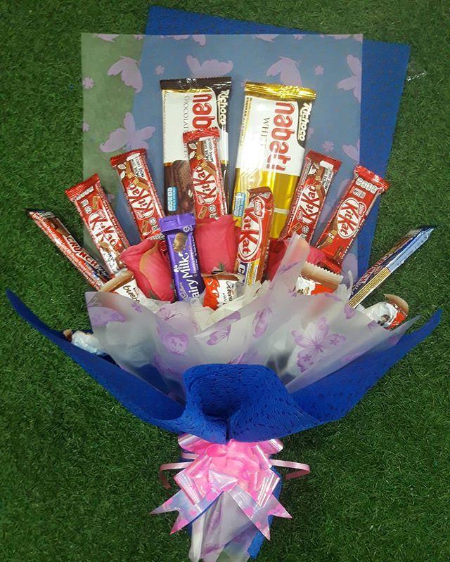 Bouquet Coklat Rm50 Boleh Bagi Kepada Yang Tersayang Sempena Meraikan Hari Jadi Anniversary Hari Konvokesyen Dan Lain2 Sambutan Sahabat Boleh Dapatkan Di Z