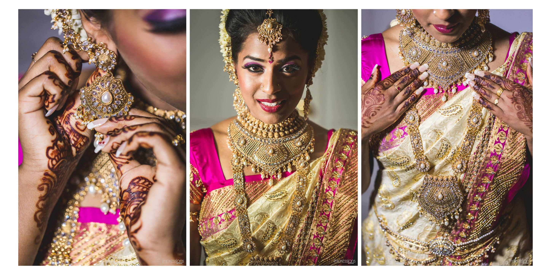 Mathan & Nirossa - Hindu Wedding - Toronto, Canada ...