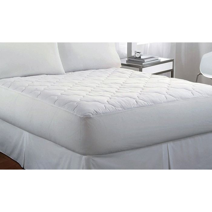 Ultra Soft Waterproof Quilted Mattress Pad Mattress Pad Mattress Waterproof Mattress Pad