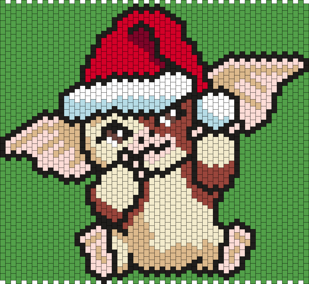 Gizmo In A Santa Hat (from Gremlins) … | Pinteres…