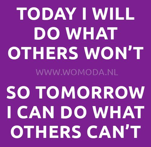Sportcitaten : Sport motivatie quote womoda quotes