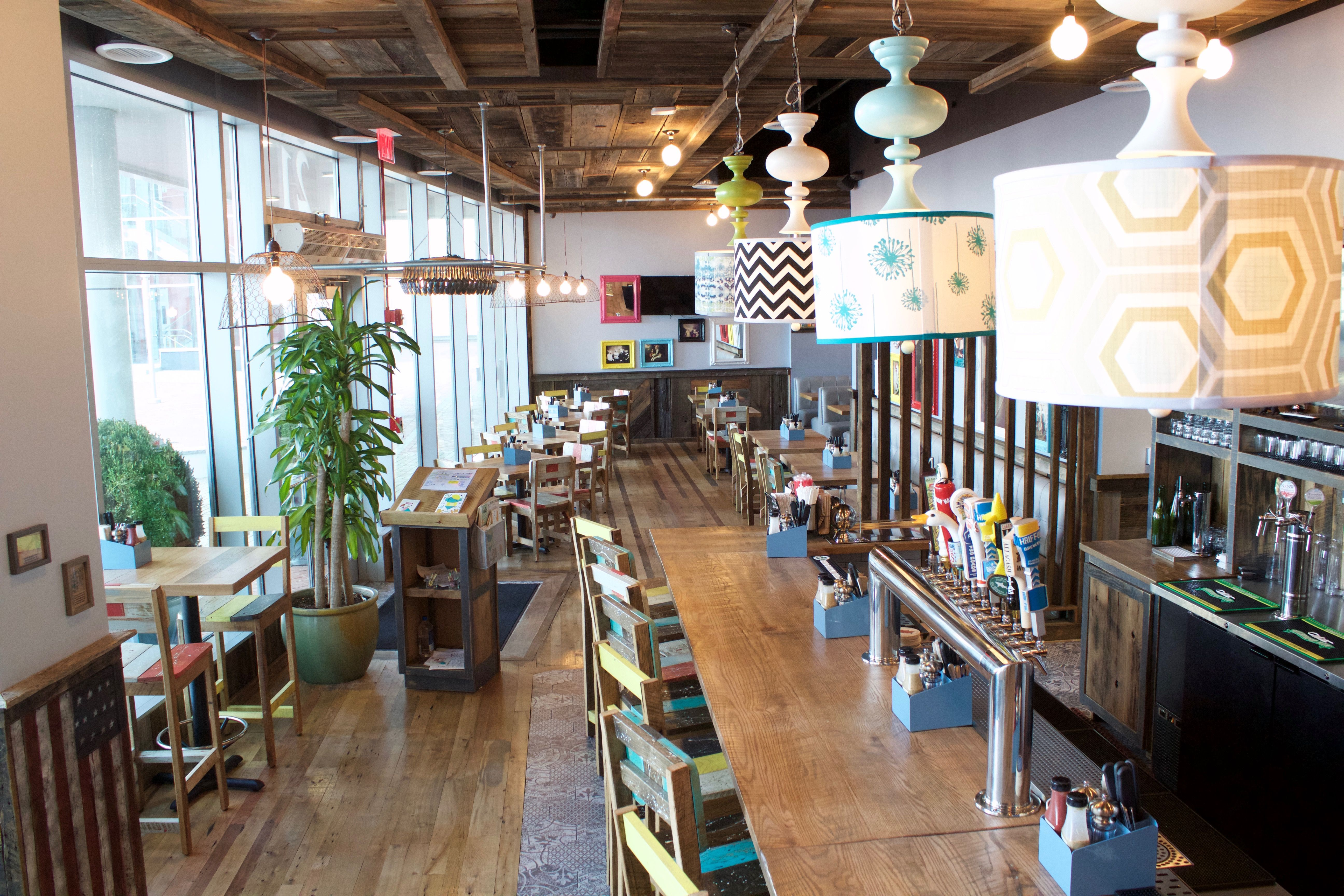 Harbor Point Restaurants Stamford Ct Best