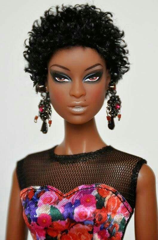 The Barbie Alternative