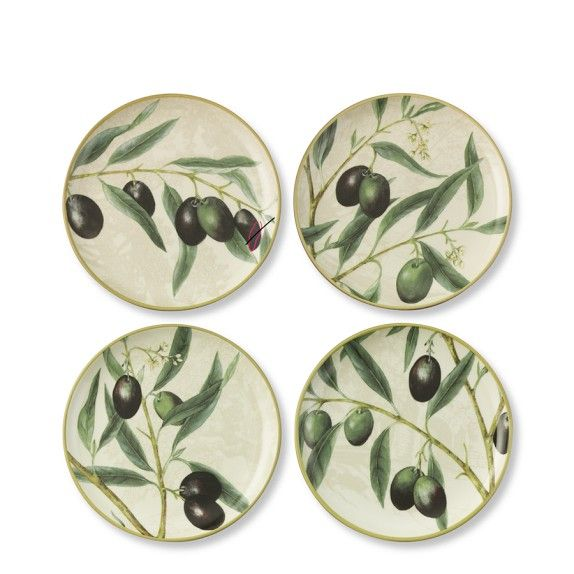 new for fall olive branch pattern love these!  sc 1 st  Pinterest & new for fall olive branch pattern love these!!!   Kitchen ...