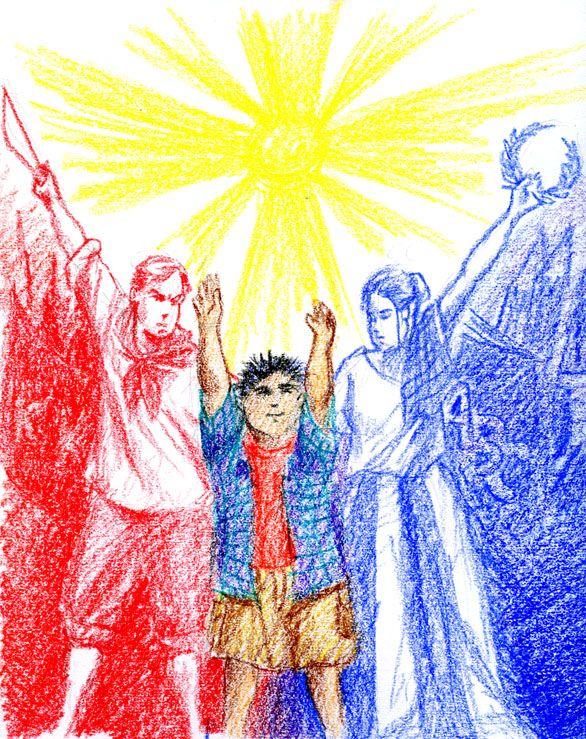 Pin by Vanessa Rosuello on Mood Board Filipino Dance