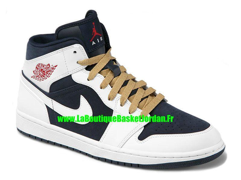 Nouveaux produits 76595 f1d58 Basket Jordan 1/AJ1 Phat - Nike Jordan Pas Cher Chaussures ...
