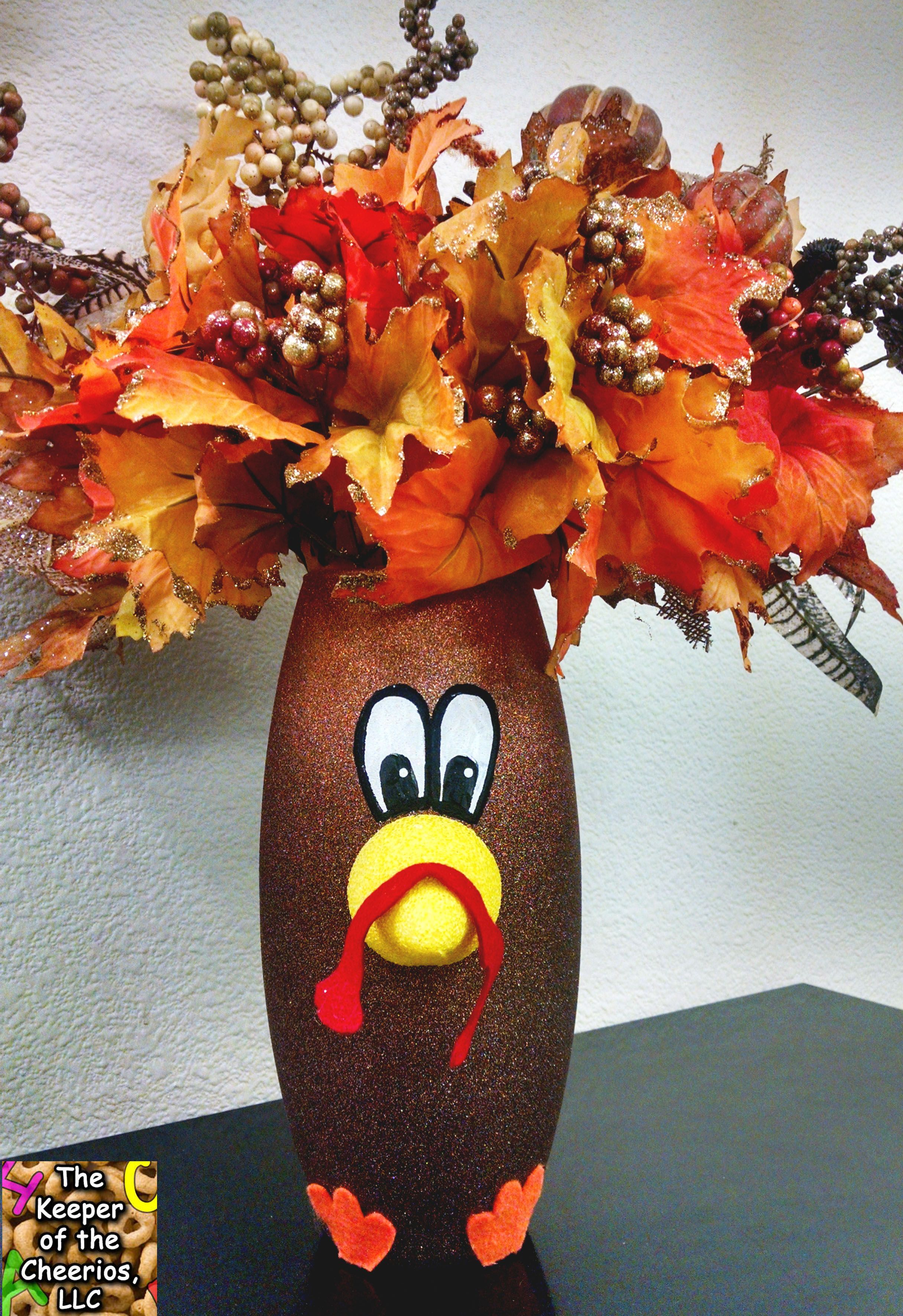 Most Latest Thanksgiving Decoration DIY Project 5