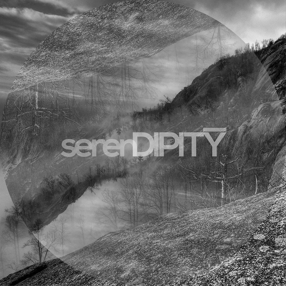 serenDIPITY #Photoshop #Illustration