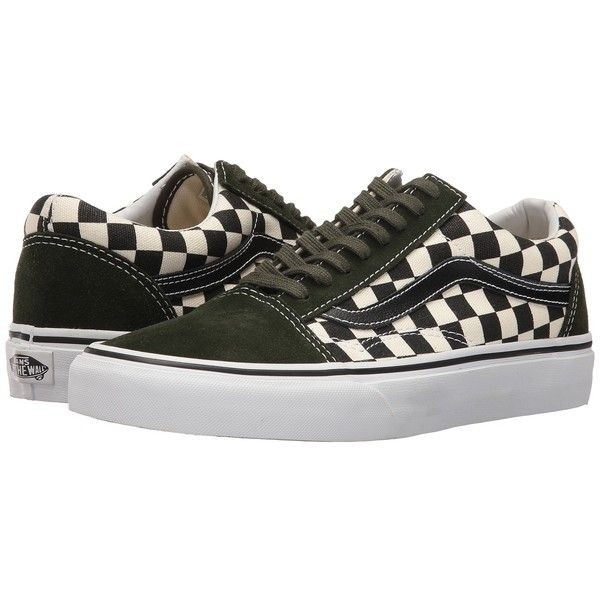 vans checkerboard black rosin