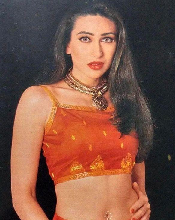 Hot Karisma Kapoor  Indian Tv Actress, Bollywood -3249