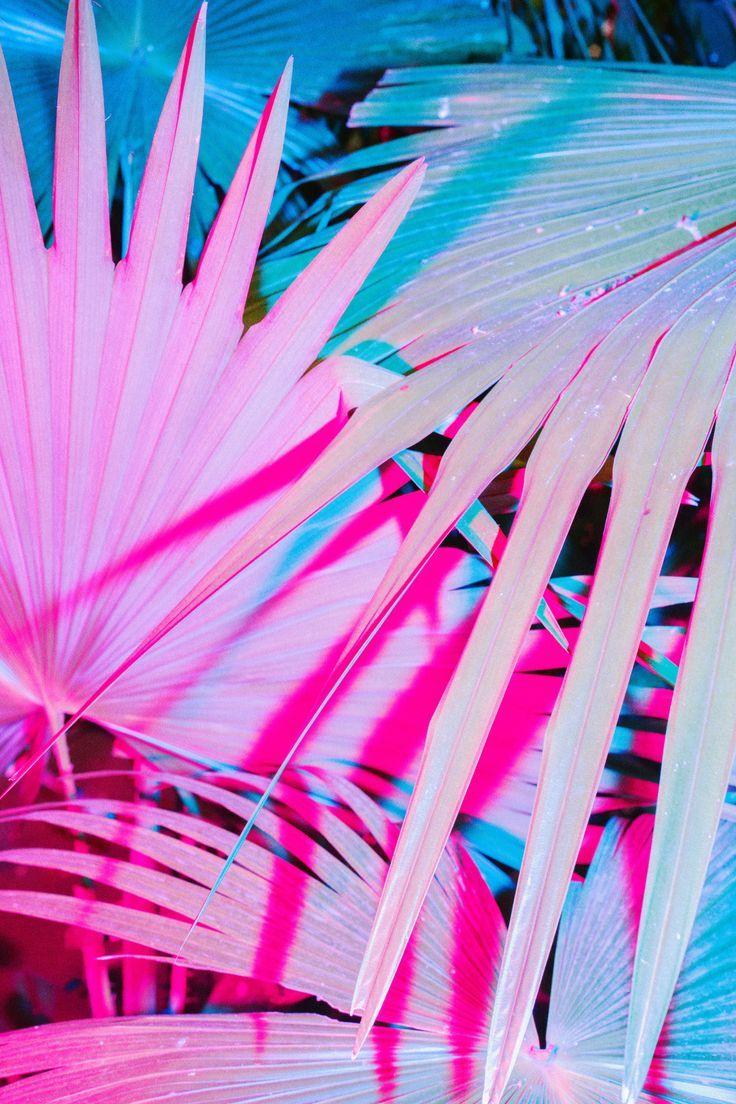 foto de Resultado de imagen para fondos tumblr colores neon