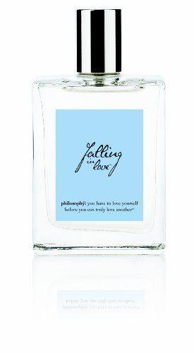 Philosophy Falling In Love Spray Fragrance 2 Ounce By Philosophy Http Www Amazon Com Dp B00021dzcc Ref Cm Sw R Pi Fragrance Spray Fragrance Perfume Scents