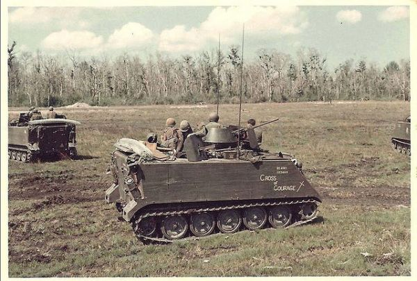 Some Vietnam Apc S And Thoughtful Designs Sayings 18 Photos Vietnam War Vietnam Military Pictures
