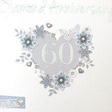 anniversaire de mariage diamant